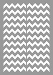 Chevron Pattern DIN A4