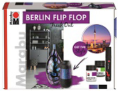 Súprava BERLIN FLIP FLOP-Freak Out